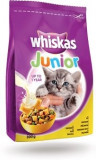 Whiskas Dry 300g Junior