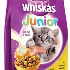 Whiskas Dry 300g Junior - Hrana pisici