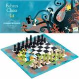 Chess, Sah Djeco