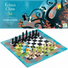 Chess, Sah Djeco - Set sah