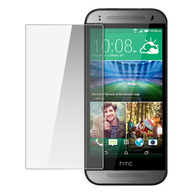 Tempered Glass - Ultra Smart Protection HTC One mini 2 foto