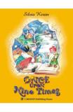 Once upon nine times - Silvia Kerim, Silvia Kerim