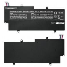 Baterie Laptop Qoltec Long Life 52524 pentru Toshiba Z930, Z935