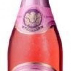 Zarea Crystal Collection 0.75l ROSE DEMI SEC - Vin spumant