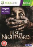 Rise Of Nightmares Kinect (Xbox 360), Sega