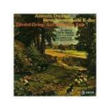 DVORAK / GRIEG - Serenade fur Streichorchester * ... ( disc vinil )