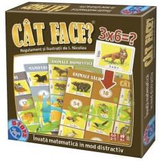 Cat face?
