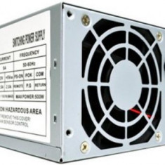 Sursa Segotep, 500W, Bulk - Sursa PC