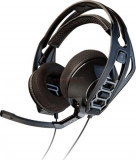 Casti Gaming Plantronics RIG 500 (Negre)