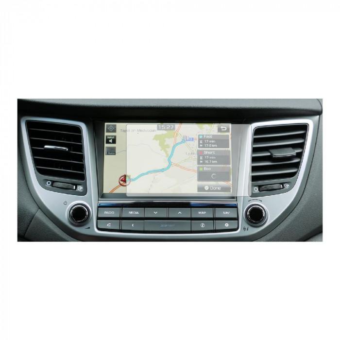 Folie de protectie Clasic Smart Protection GPS Hyundai Tucson 2016 foto mare