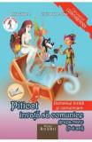 Piticot invata sa comunice - Grupa Mare 5-6 ani - Adina Grigore, Cristina Ipate-Toma, Adina Grigore