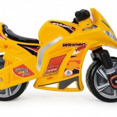 Motocicleta fara pedale Moto Winner Injusa