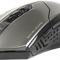 Mouse Gaming Wireless Tracer Battle Heroes Wingman (Gri)