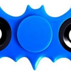 Jucarie Antistres Star Batman Fidget Spinner SPINBAT_BL06 (Albastru)