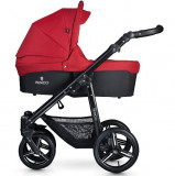 Carucior 3 in 1 Venicci Red