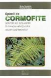 Specii de cormofite utilizate ca adjuvante in terapia afectiunilor sistemului excretor - Dorina Damaschin, Victorita Nicolescu