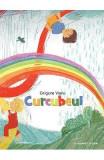 Curcubeul - Grigore Vieru, Grigore Vieru