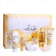 Set Cadou Out Teef Al Hub - Set parfum
