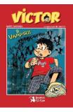 Victor si vampirii - Maite Carranza