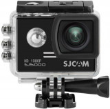 Camera video de Actiune SJCAM SJ5000-BK, Filmare Full HD, 14 MP (Neagra)