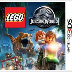 Lego Jurassic World (3DS) - Jocuri Nintendo 3DS