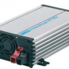 Invertor auto Waeco PerfectPower, 12V/230V, 1000W