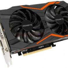 Placa Video GIGABYTE GeForce GTX 1050 Ti G1 Gaming, 4GB, GDDR5, 128 bit - Placa video PC