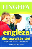 Dictionarul tau istet englez-roman, roman-englez