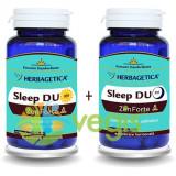 Pachet Sleep Duo Zen Forte 30Cps+30Cps Promo