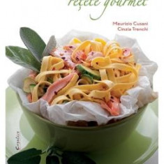 Fara grasimi. Retete gourmet - Maurizio Cusani, Cinzia Trenchi