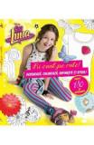 Disney - Soy Luna - Fii cool pe role