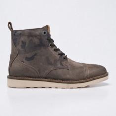 Pepe Jeans - Pantofi Barley - Ghete barbati