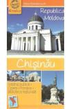 Republica Moldova - Chisinau - Adina Baranovschi, Adina Baranovschi