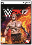 WWE 2K17 (PC), 2K Games