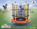 Trambulina pentru copii Injusa Mickey Mouse