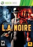 Rockstar Games L.A. Noire (XBOX 360), Rockstar Games