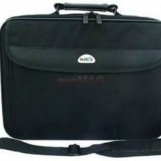 Geanta Laptop Natec NTO-0204 15.6inch (Negru)