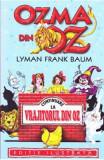 Ozma din Oz - Lyman Frank Baum, L. Frank Baum