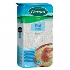 Deroni Orez Pentru Pilaf 1kg - Zahar