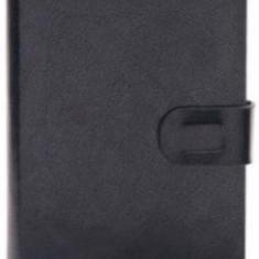 Husa Flip cover E-Boda 5949023218595 pentru E-Boda T300 (Negru), E-boda