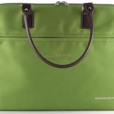 Geanta Laptop MODECOM Charlton 15.6inch (Verde)