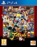 J Stars Victory Vs (PS4), Namco Bandai Games
