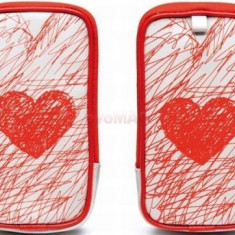 Husa Muvit MUCUN0155 pentru iPhone 3GS/4 - Husa Telefon