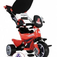 Tricicleta pentru copii Injusa Body - Tricicleta copii