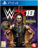 WWE 2K18 WrestleMania Edition (PS4)