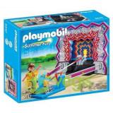 Playmobil - Tir cu pusca din parcul de distractie 4-10 ani
