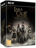 Lara Croft And The Temple Of Osiris Collectors Edition (PC), Square Enix