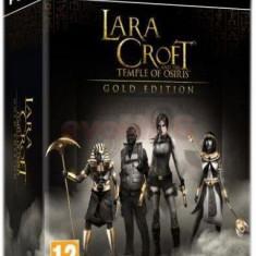 Lara Croft And The Temple Of Osiris Collectors Edition (PC) - Joc PC