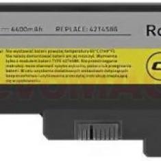 Baterie Laptop Qoltec Long Life 52519.B550, Li-ion, 4400 mAh