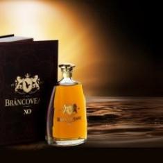 Brancoveanu X.O. 0.7l - Cognac